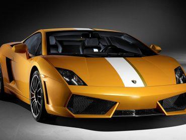 Giá xe Lamborghini Gallardo