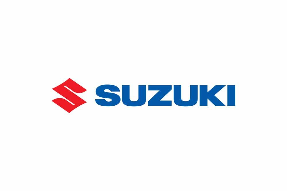 logo xe suzuki